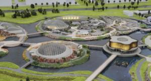 Зоопарк в Юнтолово начнут строить в 2013-м
