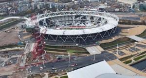 Комиссия ФИФА осталась довольна работами над «Зенит-Арена»