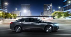 В России стартует продажа бизнес-седана «Acura TLX» в комплектации «Техно»