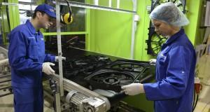 Завод «Орион» в Сертолово начал выпуск пластиковых деталей для  петербургского завода Nissan
