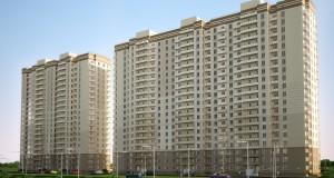 Строительная компания «Полис Групп» сдала в эксплуатацию два новых дома.