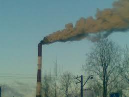 Жителей Санкт Петербурга и Киришского района беспокоит неприятный запах воздуха