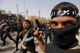 «Исламское государство» предъявило аудиозапись своего «погибшего» лидера.