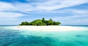 Контрактников отправят на необитаемый остров. На ТВ стартует новое реалити — шоу,
