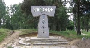 На территории Токсово создан памятник природы регионального значения.