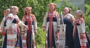 В Ленинградской области планируется строительство этнографической деревни и восстановление храма Николая Чудотворца
