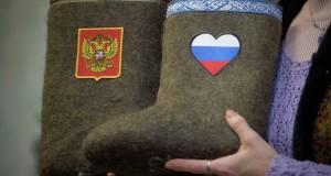Гатчинский промкомбинат дал свой ответ санкциям.