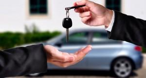 Продажи автомобилей снизились на рынках России на 1,1%