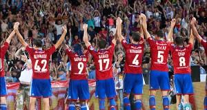 ЦСКА обыграл «Амкар» в непростом матче.