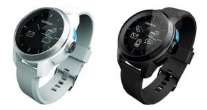 В России YotaPhone выпустит первые умные часы.
