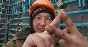 Житель Средней Азии подозревается в интимной связи с девочкой-подростком.