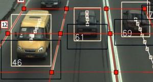 Ситуацию на дорогах теперь можно будет оценить через интернет.