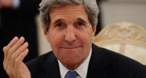 Джон Керри признал, что санкции не подействовали на Россию