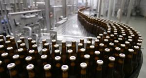 В Лужском районе закрыли отдел по незаконному производству алкоголя.