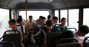В Гатчине откроют центр временного содержания иностранных граждан.