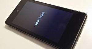 YotaDevices работает над новым смартфоном YotaPhone 3.