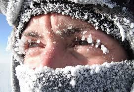 В Ленобласти начинаются холода