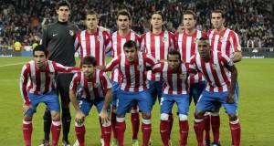 «Атлетико» выиграли «Реал». Теперь они выбиты из Кубка Испании