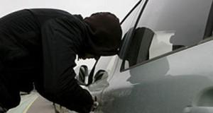 В Санкт-Петербурге были угнаны четыре автомобиля от автосалона