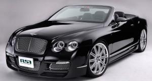 Bentley выпустит внедорожник.