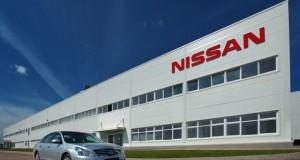 «Nissan» начал выпуск новой модели «Tiida»