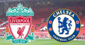 «Ливерпуль» и «Челси» сыграли вничью в полуфинале Кубка английской лиги