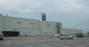Петербургский завод General Motors не будет работать два месяца