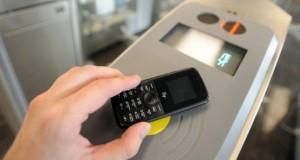 В Санкт-Петербурге проезд в метро можно оплатить по системе PayPass