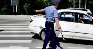 Полицейский в Волосовском районе спровоцировал ДТП