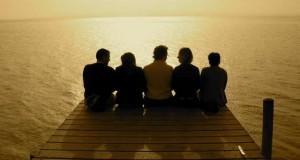Друзья человека могут предсказывать продолжительность его жизни