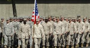 Пентагон планирует закрыть военные базы в Европе.