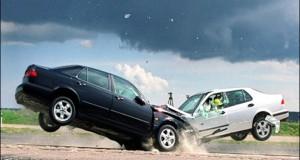 Смертность в авариях в новых автомобилях упала на 30% за последние три года