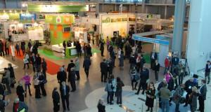 В Петербурге начал работу VI Международный форум «Экология»
