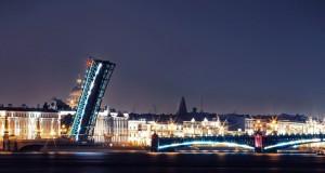 Санкт-Петербург стал лидером посещений в День всех влюбленных