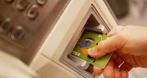 Петербуржец украл из банкомата 8 миллионов рублей