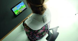 Немецкие инженеры изобрели фитнес-игры для инвалидов