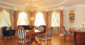 Владельцы престижных отелей Санкт-Петербурга считают убытки