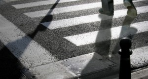 В Санкт-Петербурге маршрутка сбила двух пенсионерок