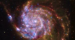 Ученые обнаружили причину смерти галактик