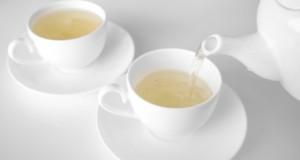 Зеленый чай поможет защитить печень от вредного воздействия полифенолов