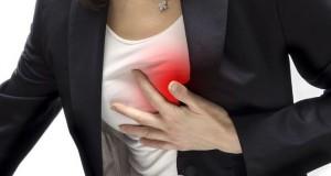 Риск сердечного приступа увеличивается в 8.5 раз в течение двух часов после взрыва гнева