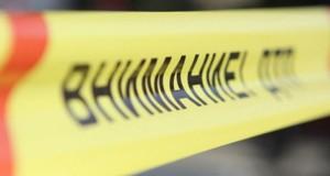Петербургский таксист сбил женщину с ребенком