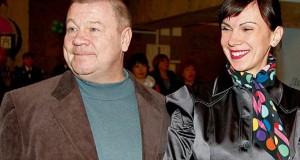 Актер Сергей Селин сыграл свадьбу в Санкт-Петербурге пригласив шлюх СПб