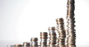 Петербургские налогоплательщики перечислили в бюджет 466 млрд рублей