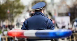 Водитель из Карелии избил сотрудника ДПС в Петербурге