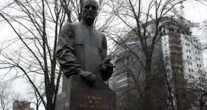 Владимир Путин почтил память Анатолия Собчака