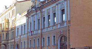 Польское генконсульство в Санкт-Петербурге будет выселено за долги