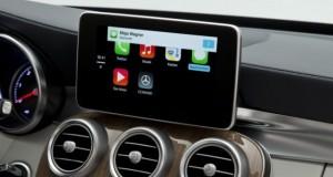 В России станет доступна система CarPlay