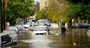 В Техасе и Оклахоме 23 человека погибли от наводнения
