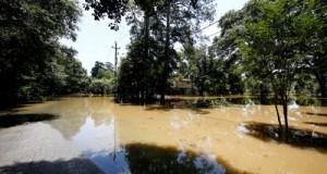 Техас объявлен зоной стихийного бедствия